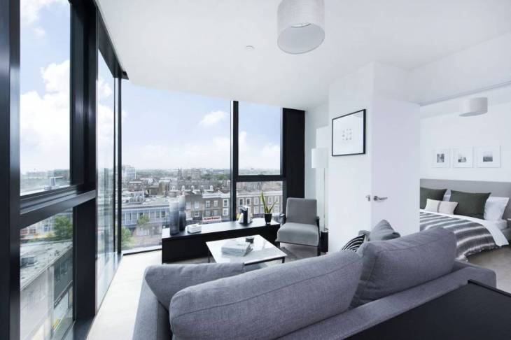 Germany's Homelike, an Airbnb-like service focused on longer