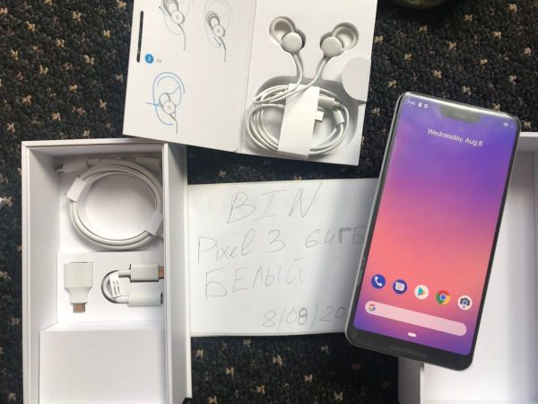 What the rumors say about Google's upcoming Pixel 3