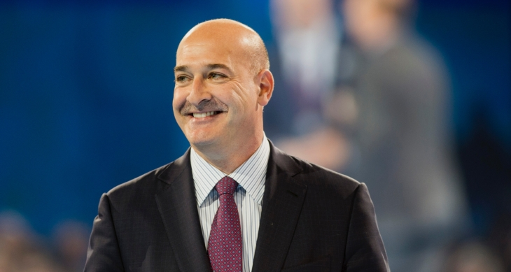 Salesforce promotes COO Keith Block to co-CEO alongside founder Marc Benioff keith block salesforce