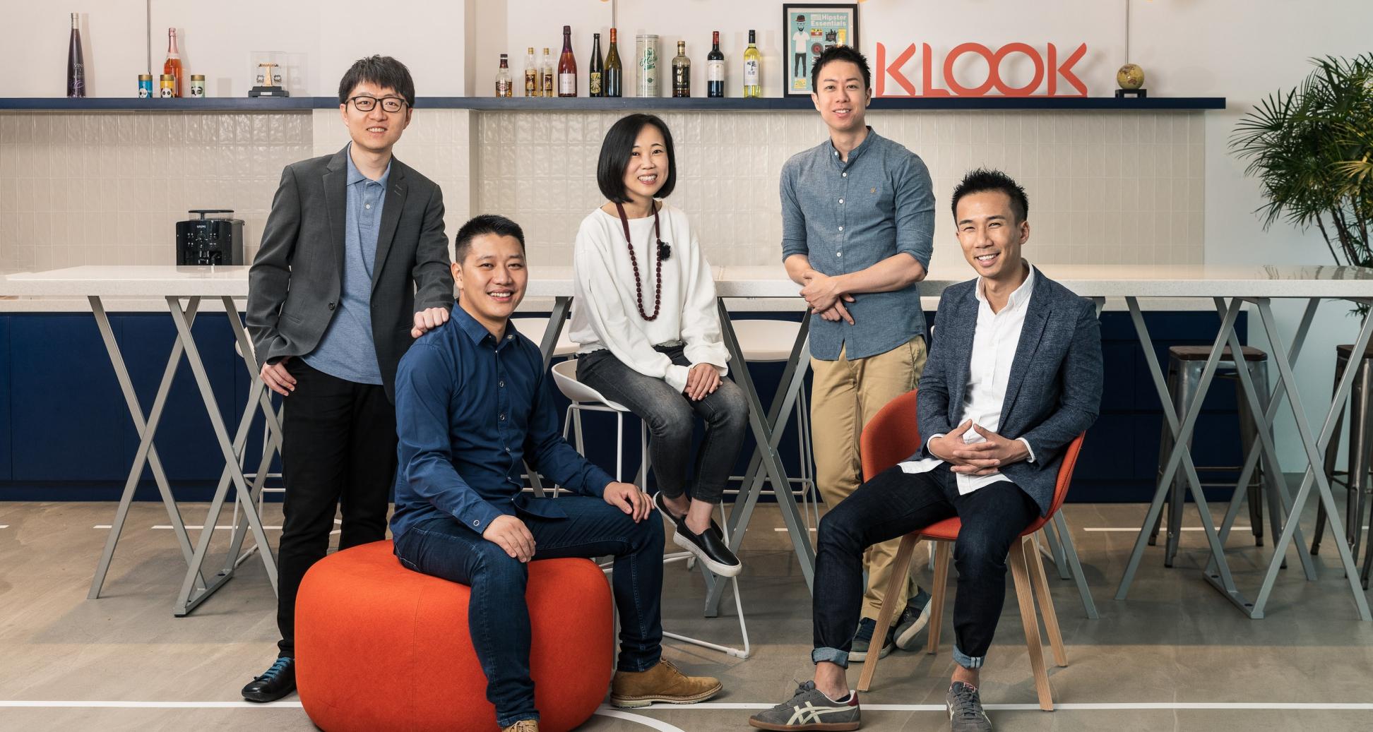 Travel activities platform Klook raises $225M led by SoftBank's Vision Fund – TechCrunch 1