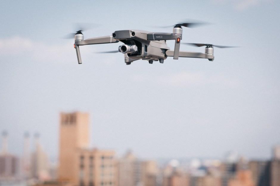 drone parrot carrefour