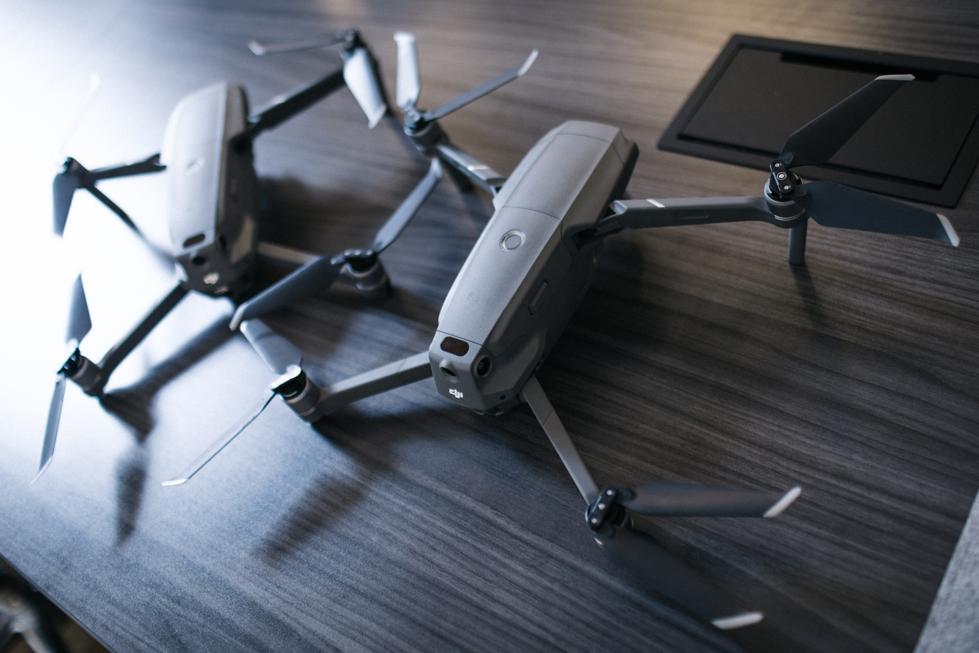DJI's Mavic 2 brings key camera upgrades to the folding drone