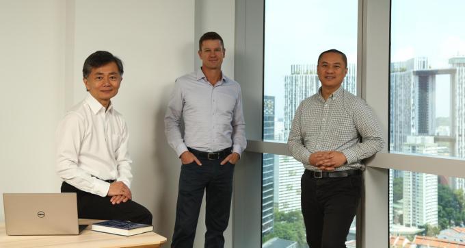 Stealthy Singapore VC firm Qualgro is raising a $100M fund qualgro