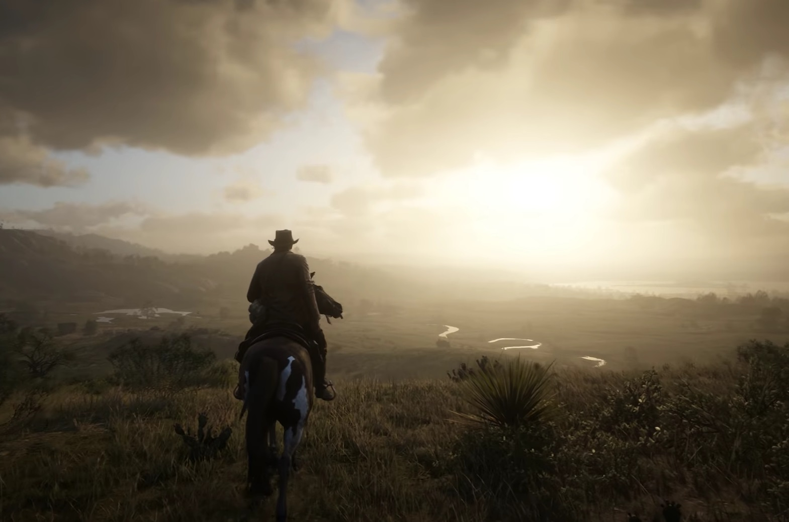 Red Dead Redemption 2 sees Rockstar raising the bar for realism in
