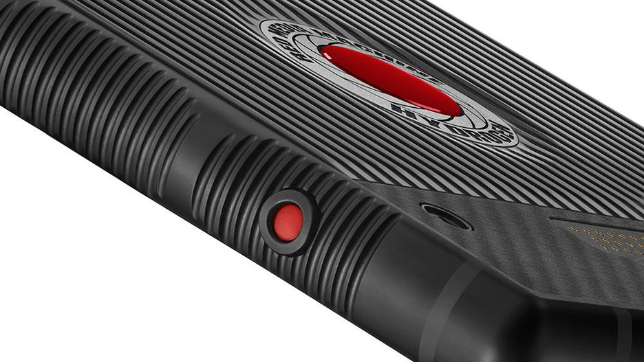 The RED Hydrogen One won't arrive until October, so here are