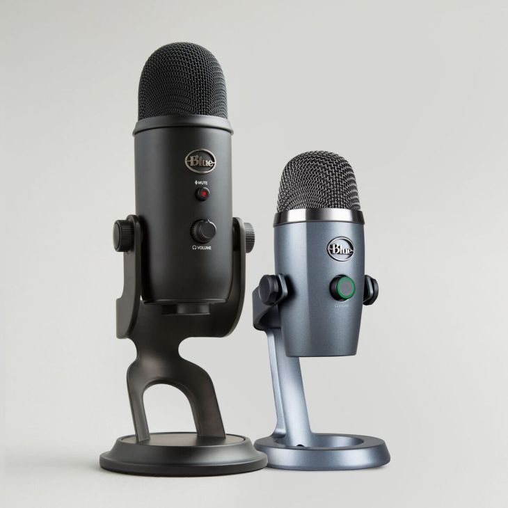 yeti microphone drivers windows 10