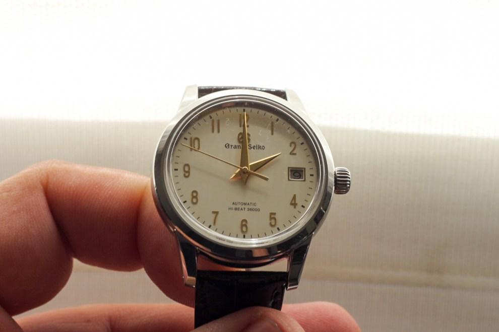 Grand Seiko: uma homenagem aos relógios do passado Scaled-6680