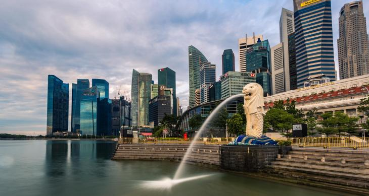Stealthy Singapore VC firm Qualgro is raising a $100M fund singapore