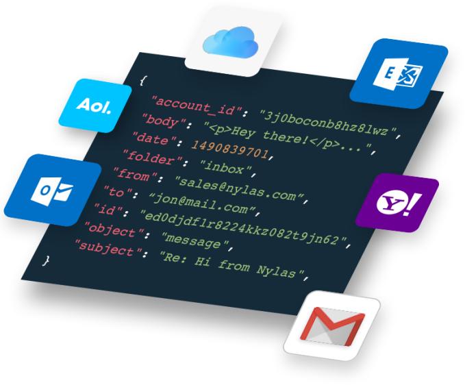 Nylas scores $16M Series B to expand email API tool
