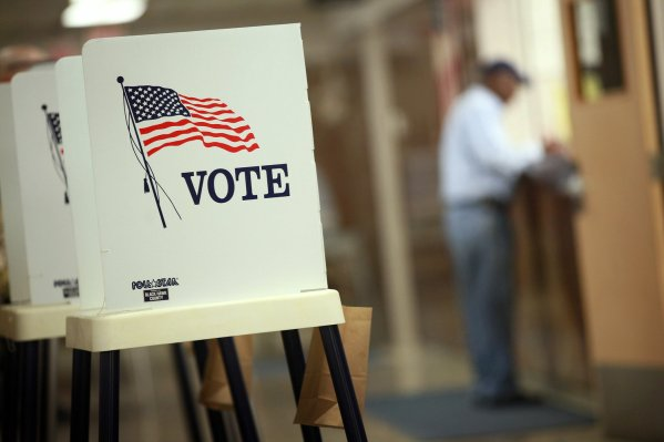 Millions of Texas voter records exposed online
