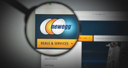 Newegg is clearing up its website after a month-long data breach. Hackers  injected 15 lines of card skimming code on the online retailer s payments  page ... 2878b1d1a78