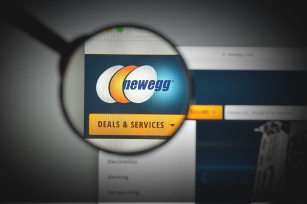 Hackers stole customer credit cards in Newegg data breach