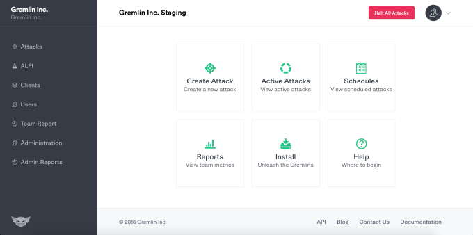 Chaos engineering service Gremlin raises $18m, launches new resiliency tools