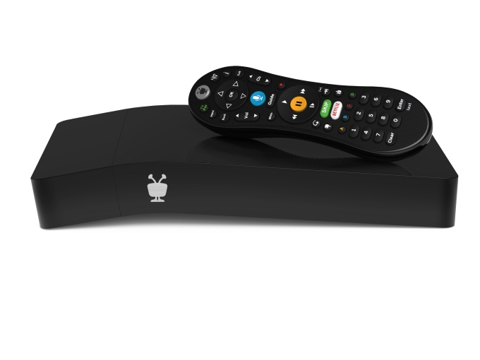 TiVo's 4-tuner $250 BOLT OTA set-top box goes after cord cutters