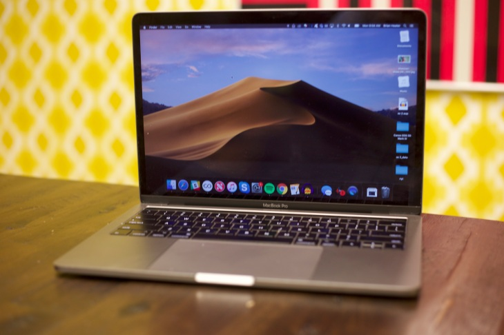 macOS 10 14 Mojave review | TechCrunch