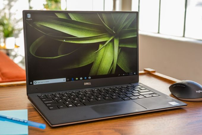 The best gear for starting a small business DellXPS13