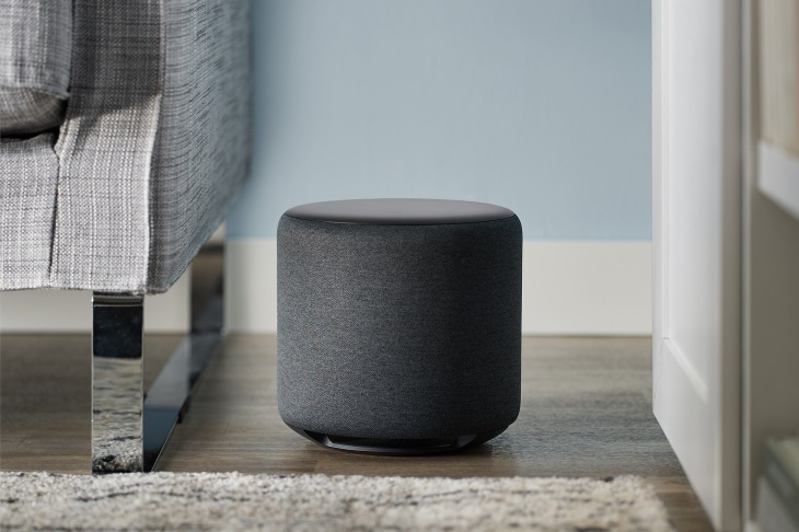 link apple music to echo dot