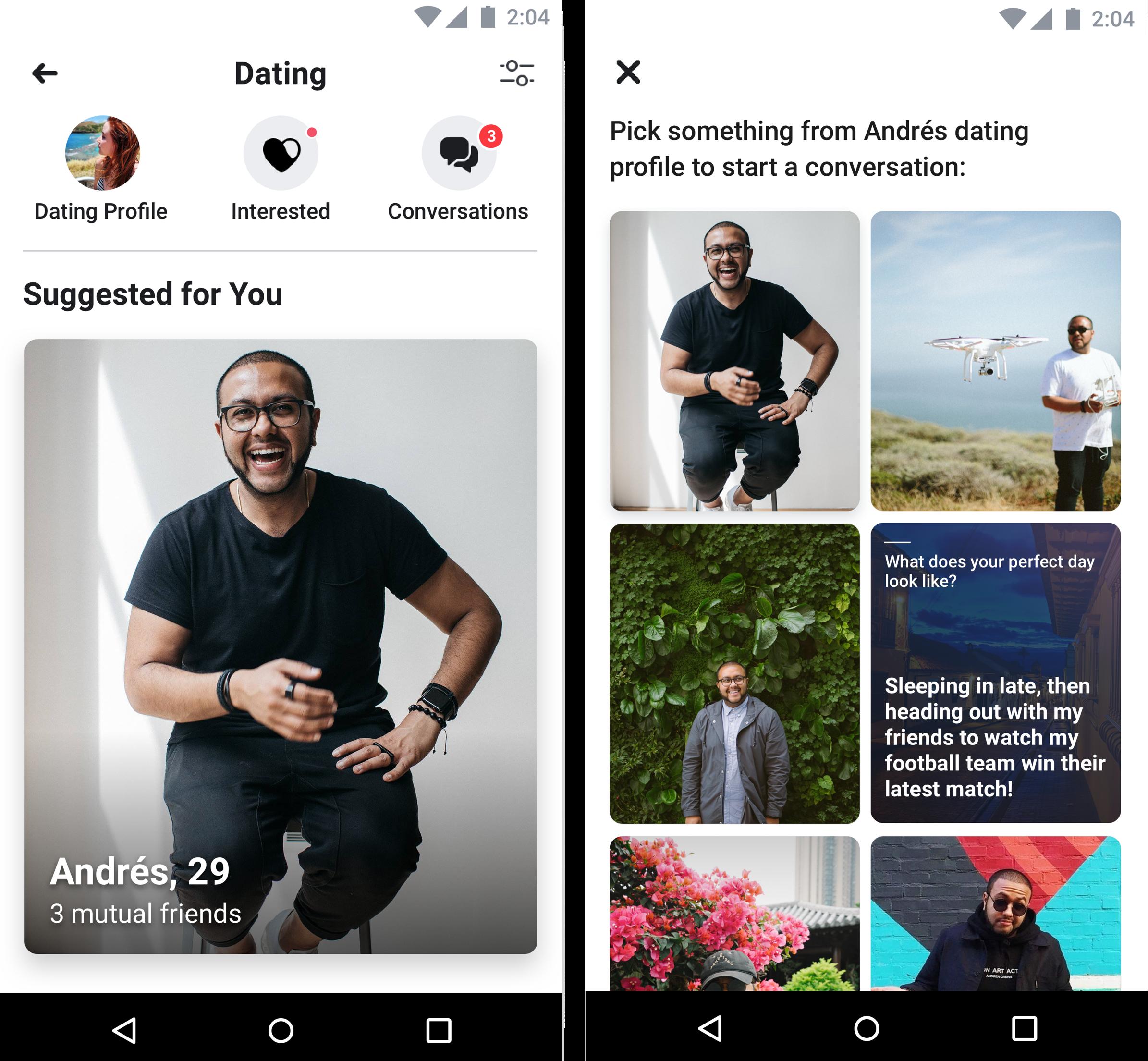 Dating apps i Colombia Dating efter skilsmässa flyttar för fort