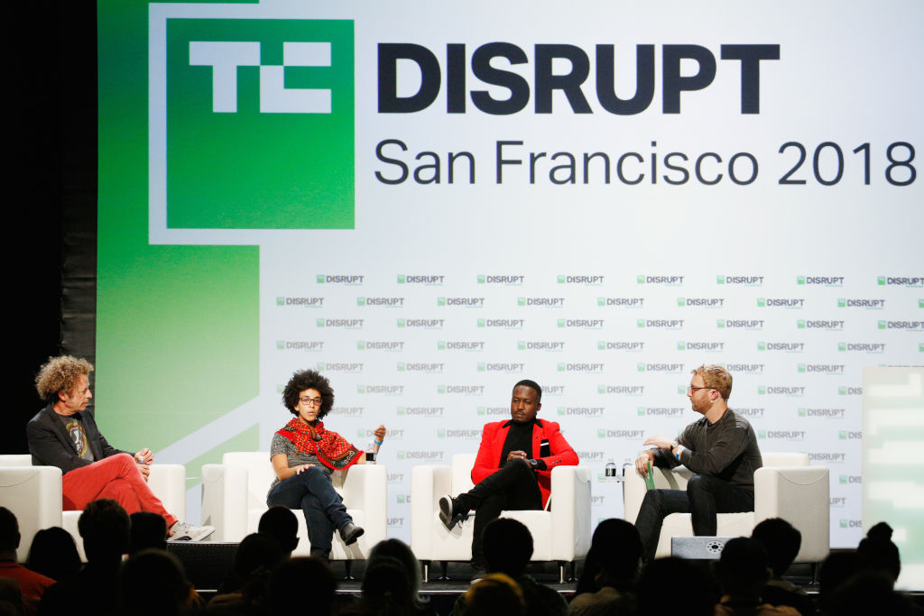 5 takeaways on the state of AI from Disrupt SF GettyImages 1028811718