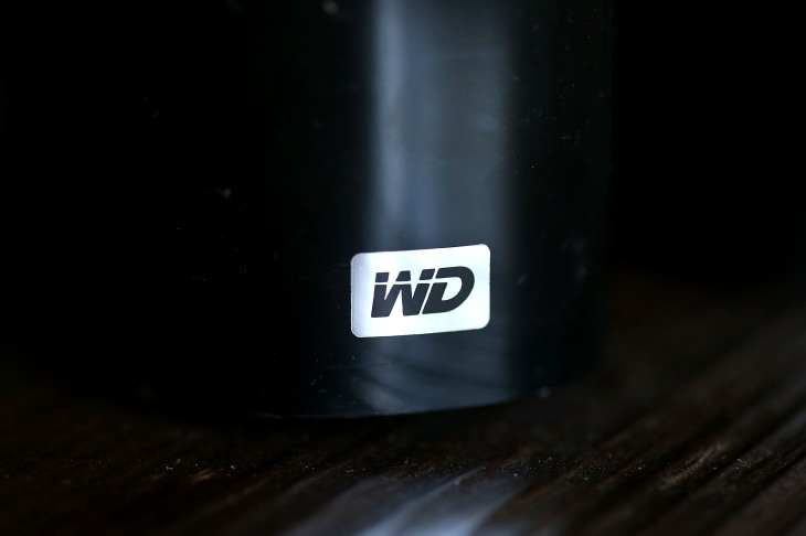 Password bypass flaw in Western Digital My Cloud drives puts