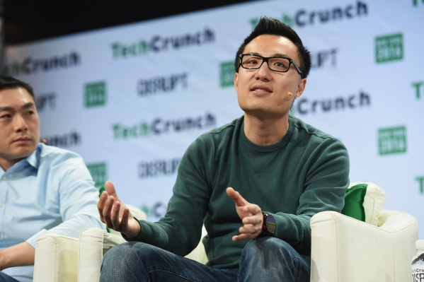 DoorDash is reportedly raising $500M at a $6B+ valuation