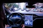 Tesla Motors Autopilot