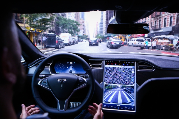 Tesla has increased the price of its 'Full Self-Driving' option to $10,000 thumbnail