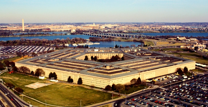 Image result for inside the pentagon in 2018