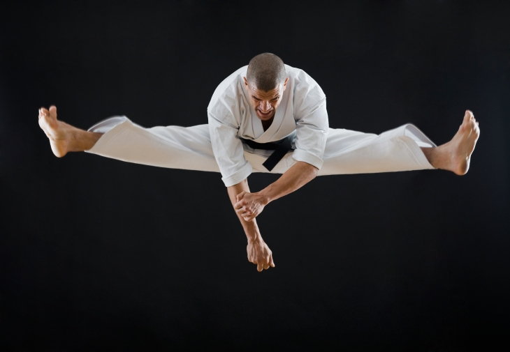 Live streams of karate and niche sports are terrifying major