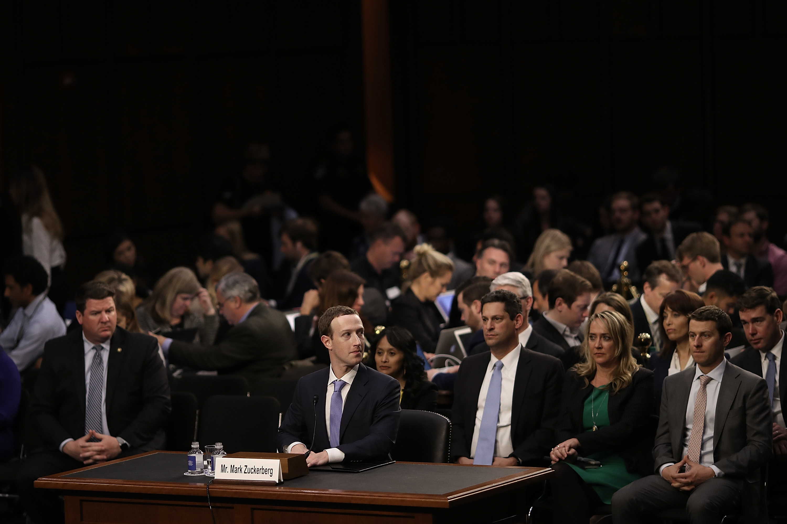 Facebook now faces 47 attorneys general in antitrust probe