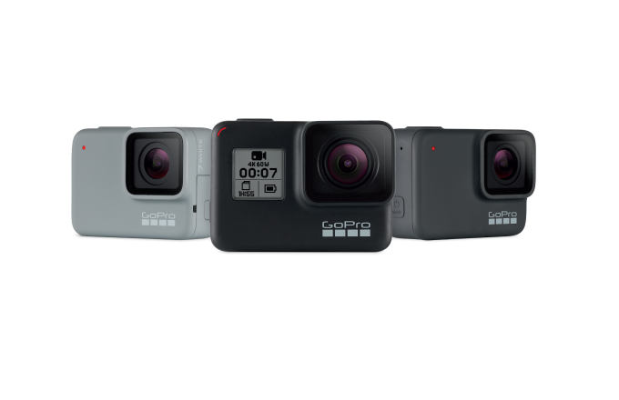 GoPro shakes up its entire camera line