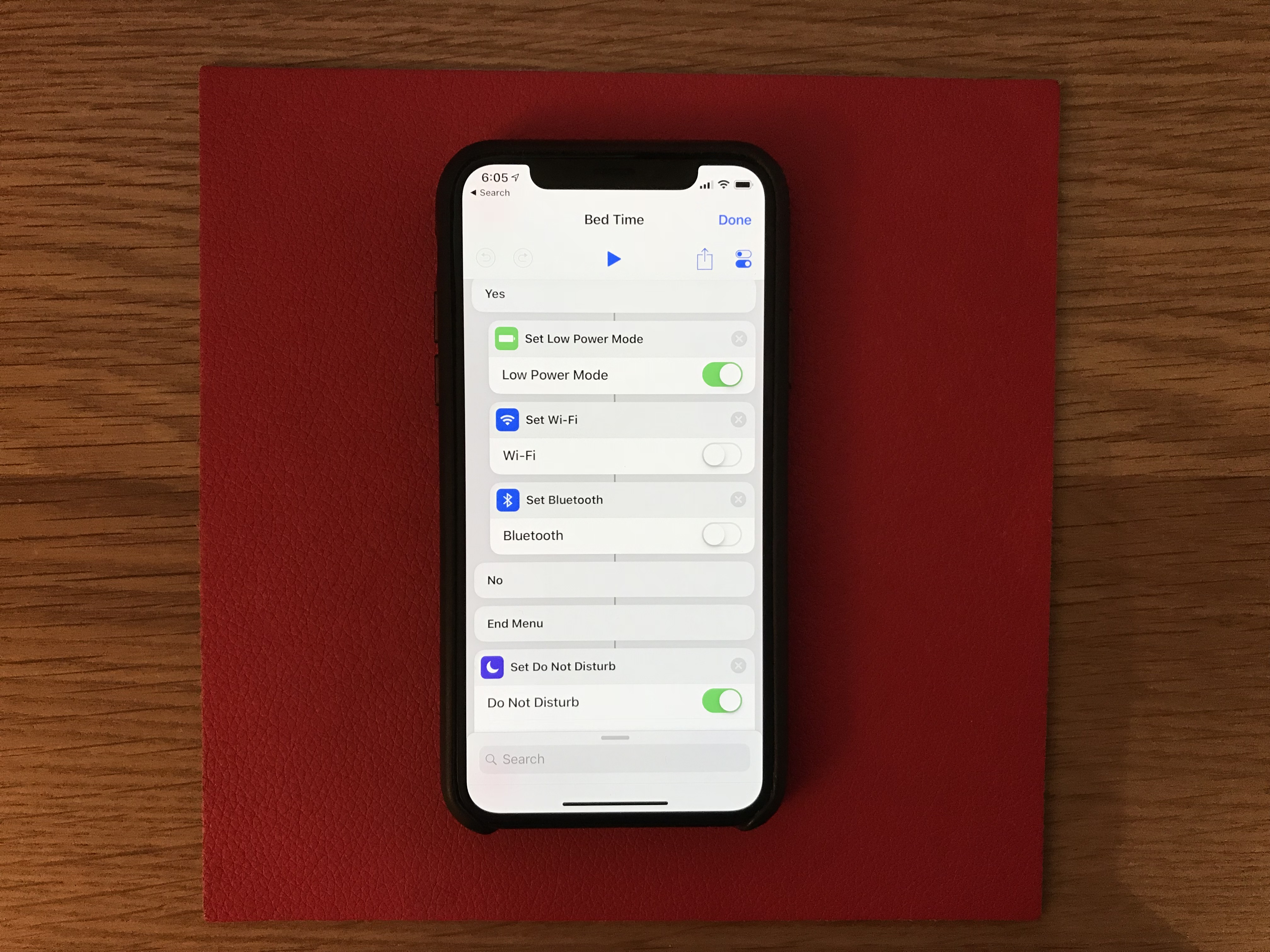 how to make iphone update download faster