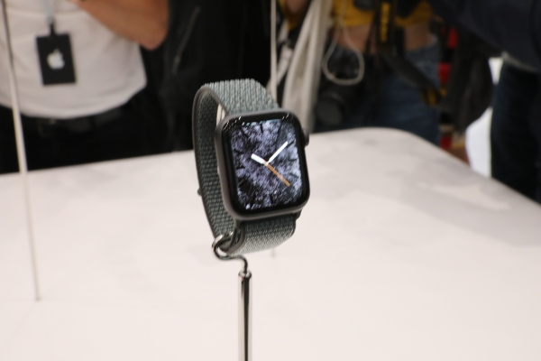 Daily Crunch: Apple disables Walkie Talkie app - TechCrunch thumbnail
