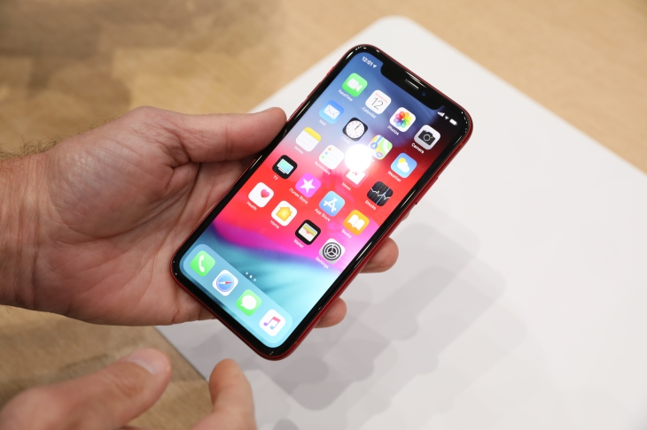 The iPhone is reportedly getting 5G in 2020 | TechCrunch