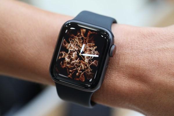 Review: Apple Watch Series 4 | TechCrunch