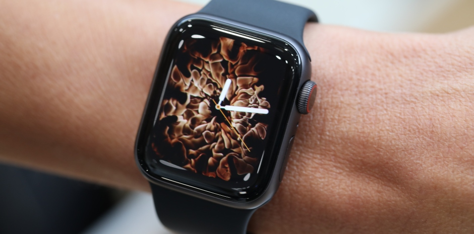 1321149ab88a Review: Apple Watch Series 4 | TechCrunch