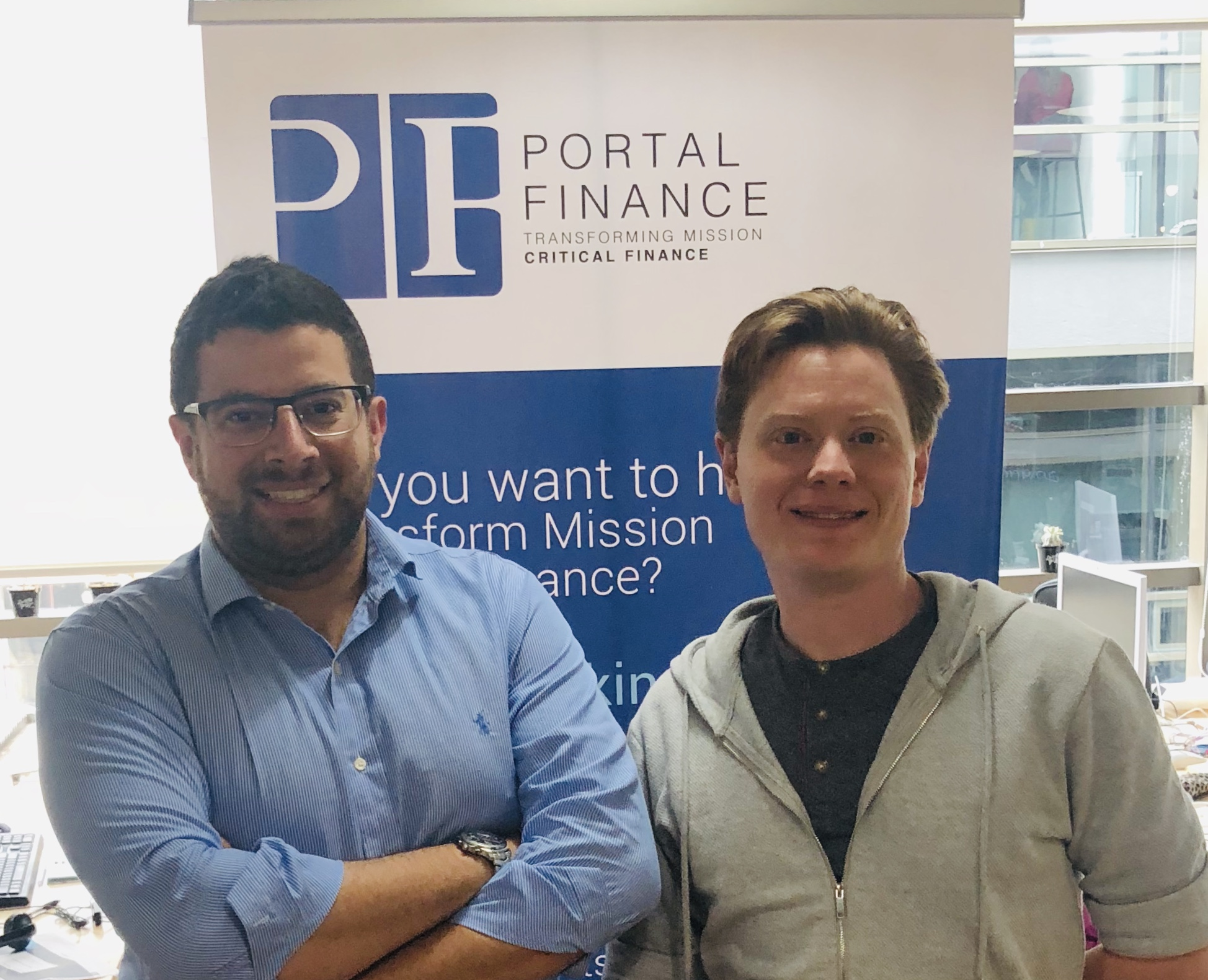 Lending startup Portal Finance nabs 0 million for small business loans in Latin America