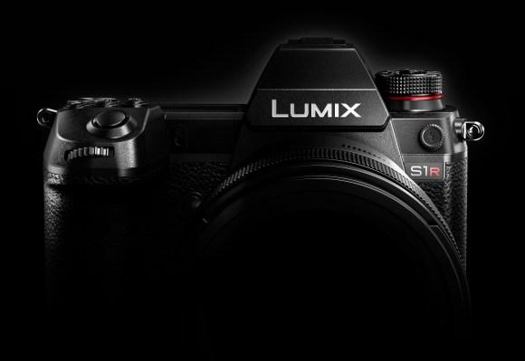 Image lumix s series teaser