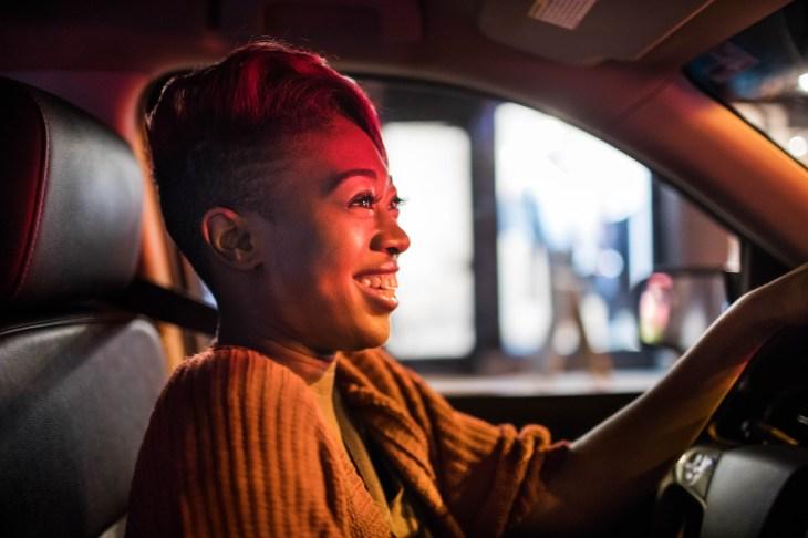 Lyft unveils second annual diversity report | TechCrunch