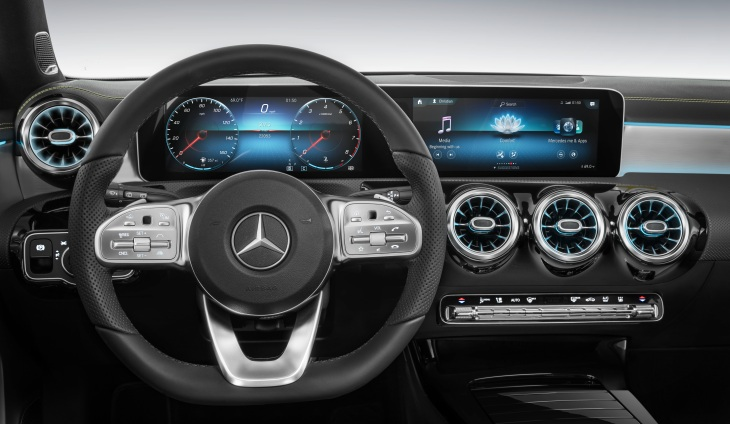 Mercedes Benz Turns To Soundhound For In Vehicle Voice Assistant