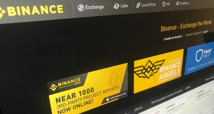 Binance pledges to 'significantly' increase security following $40M Bitcoin hack