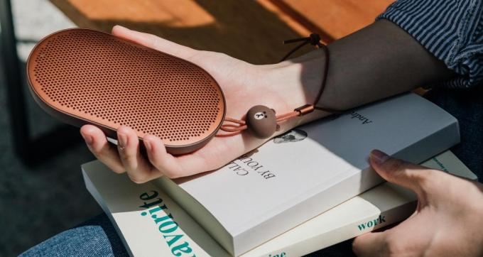 First DJI, now Bang & Olufsen gets Line Friends-themed products