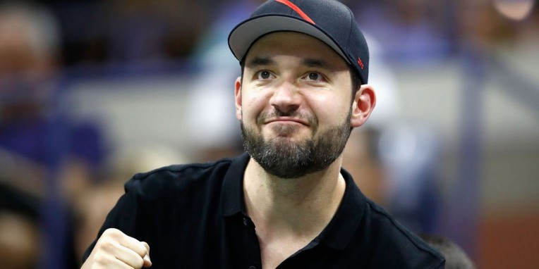 Alexis Ohanian is leaving Initialized Capital