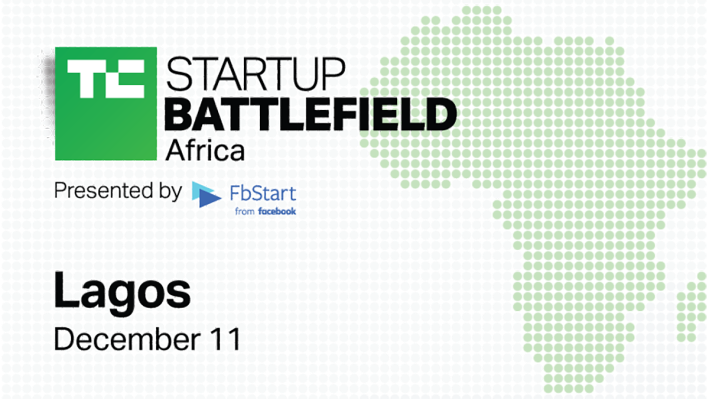 Hear about the keys to local investing at Startup Battlefield Africa with Omobola Johnson and Lexi Novitske – TechCrunch