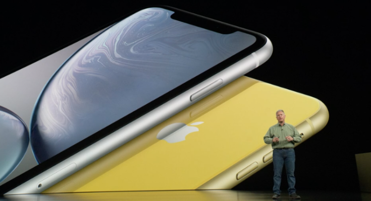 the iphone xr is the new budget iphone techcrunch