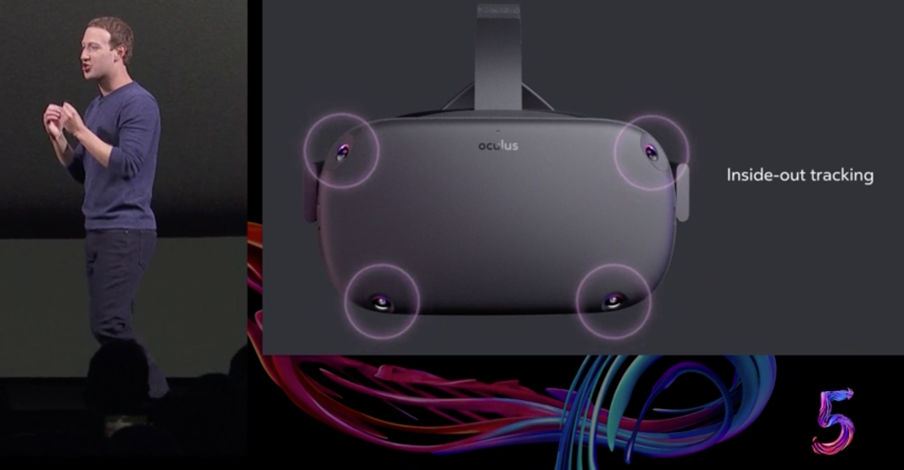 Facebook's newest VR headset, Oculus Quest, ships in the