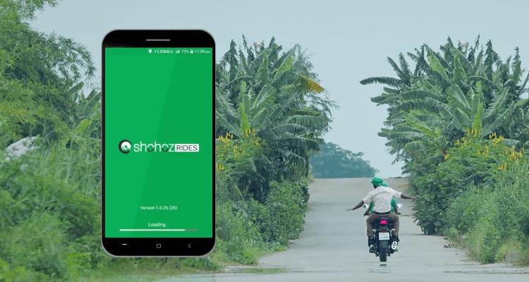 Ride-hailing startup Shohoz raises $15M to build the Grab of ...