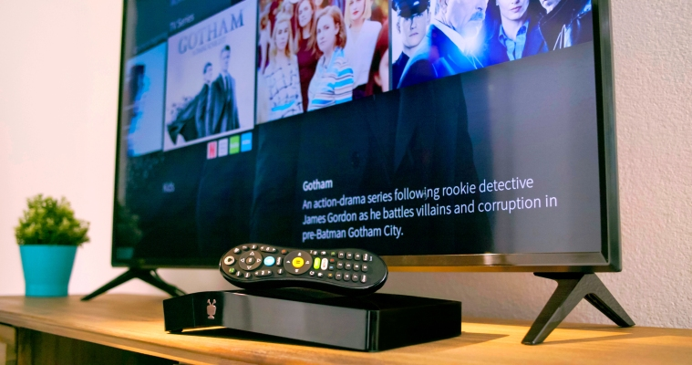 TiVo's 4-tuner $250 BOLT OTA set-top box goes after cord cutters | TechCrunch