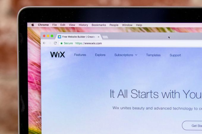 The best gear for starting a small business Wix