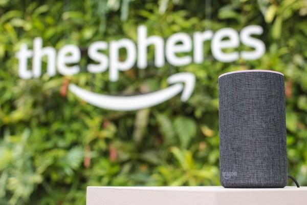 Alexa's New Whisper Mode Goes Live